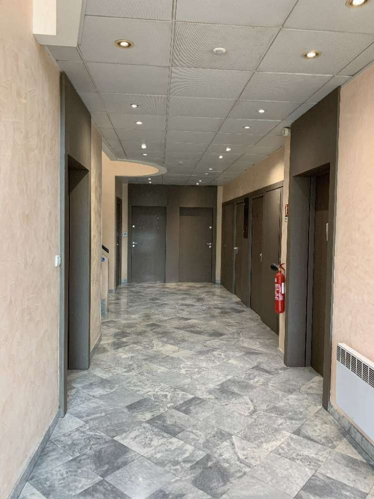 Bureaux Bron, 69500 - EUROPARC - 10623091