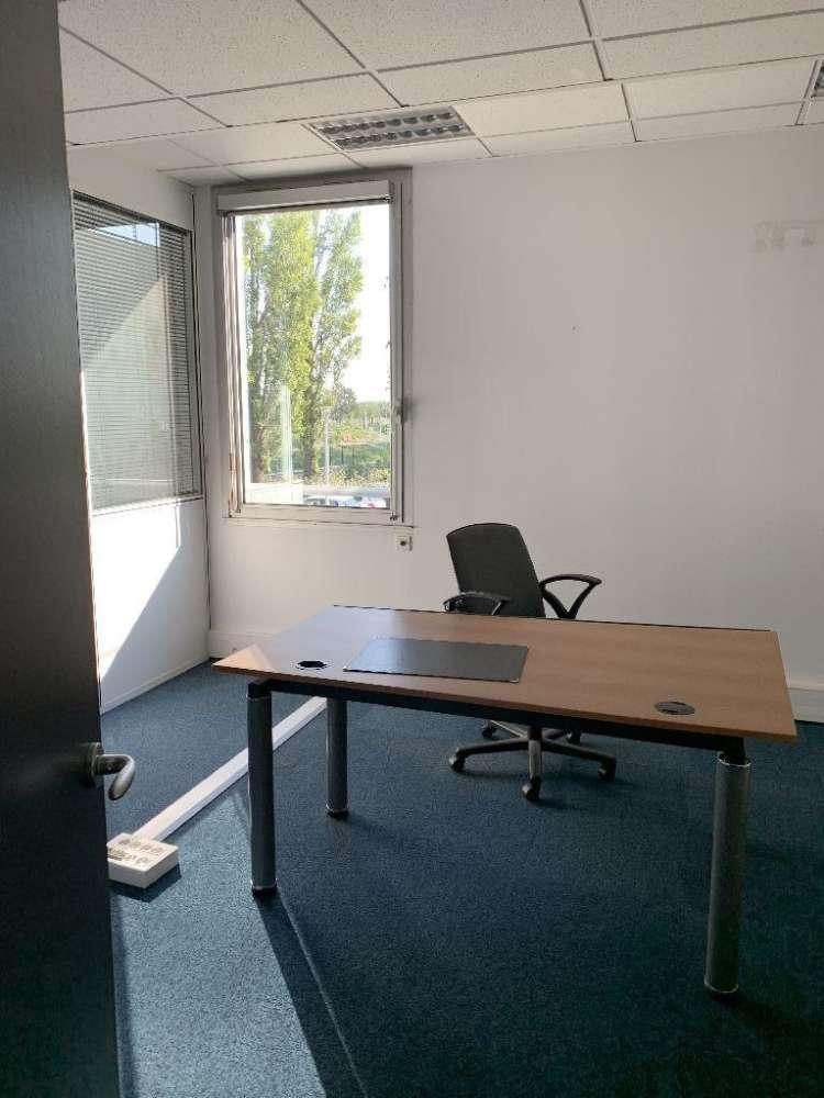 Bureaux Bron, 69500 - EUROPARC - 10623092