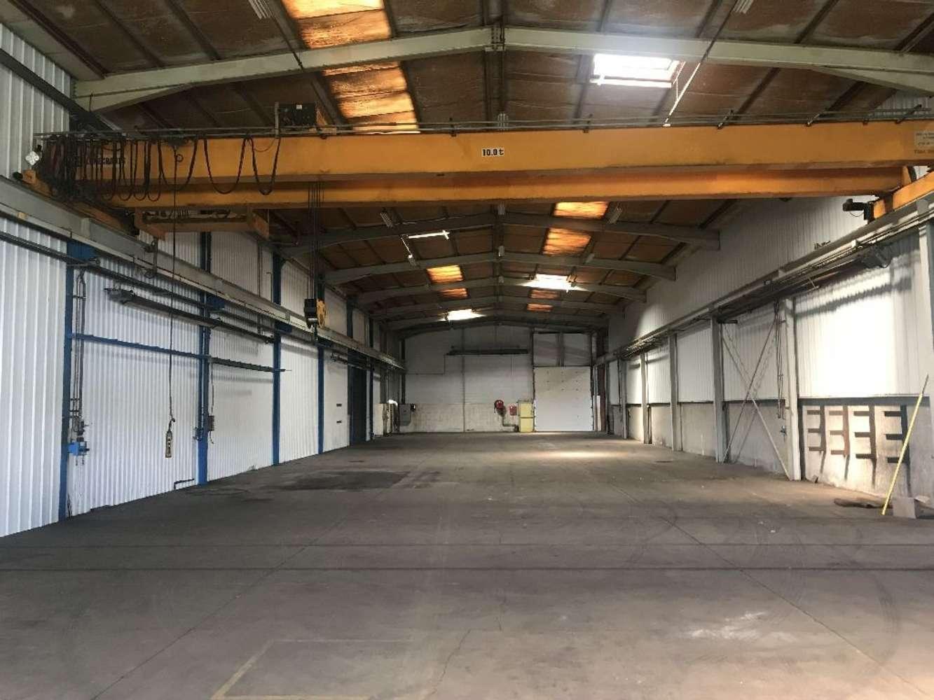 Activités/entrepôt Beligneux, 01360 - ENTREPOT À VENDRE LYON NORD - AIN - 10624498