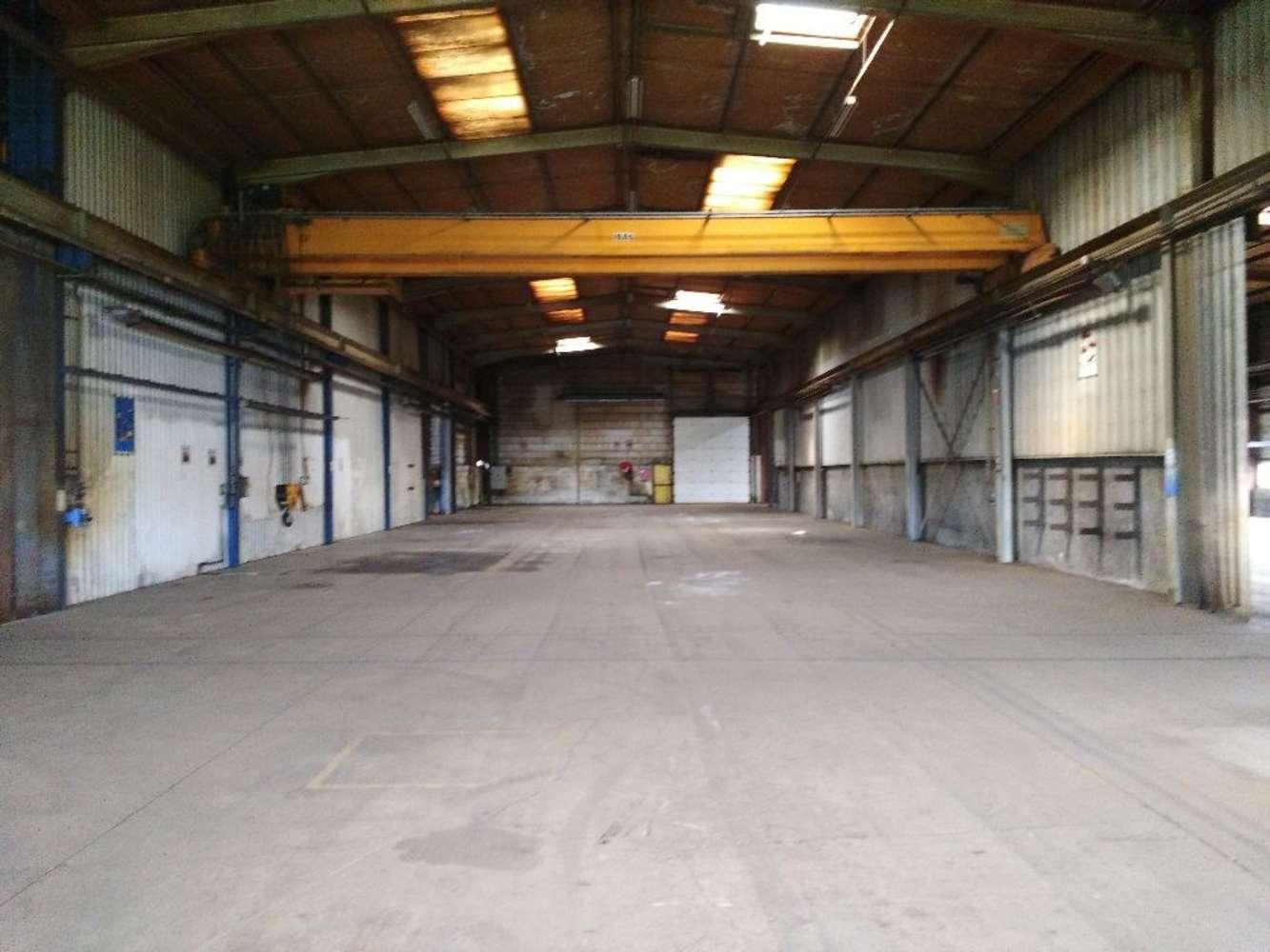 Activités/entrepôt Beligneux, 01360 - ENTREPOT À VENDRE LYON NORD - AIN - 10624501