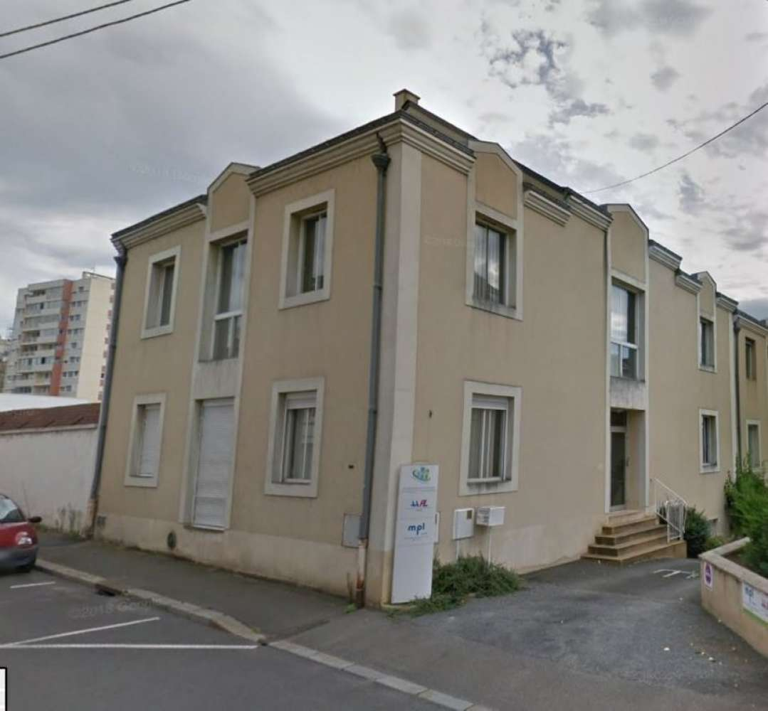 Bureaux Le mans, 72000 - 126 RUE DE LA MARIETTE - 10624543