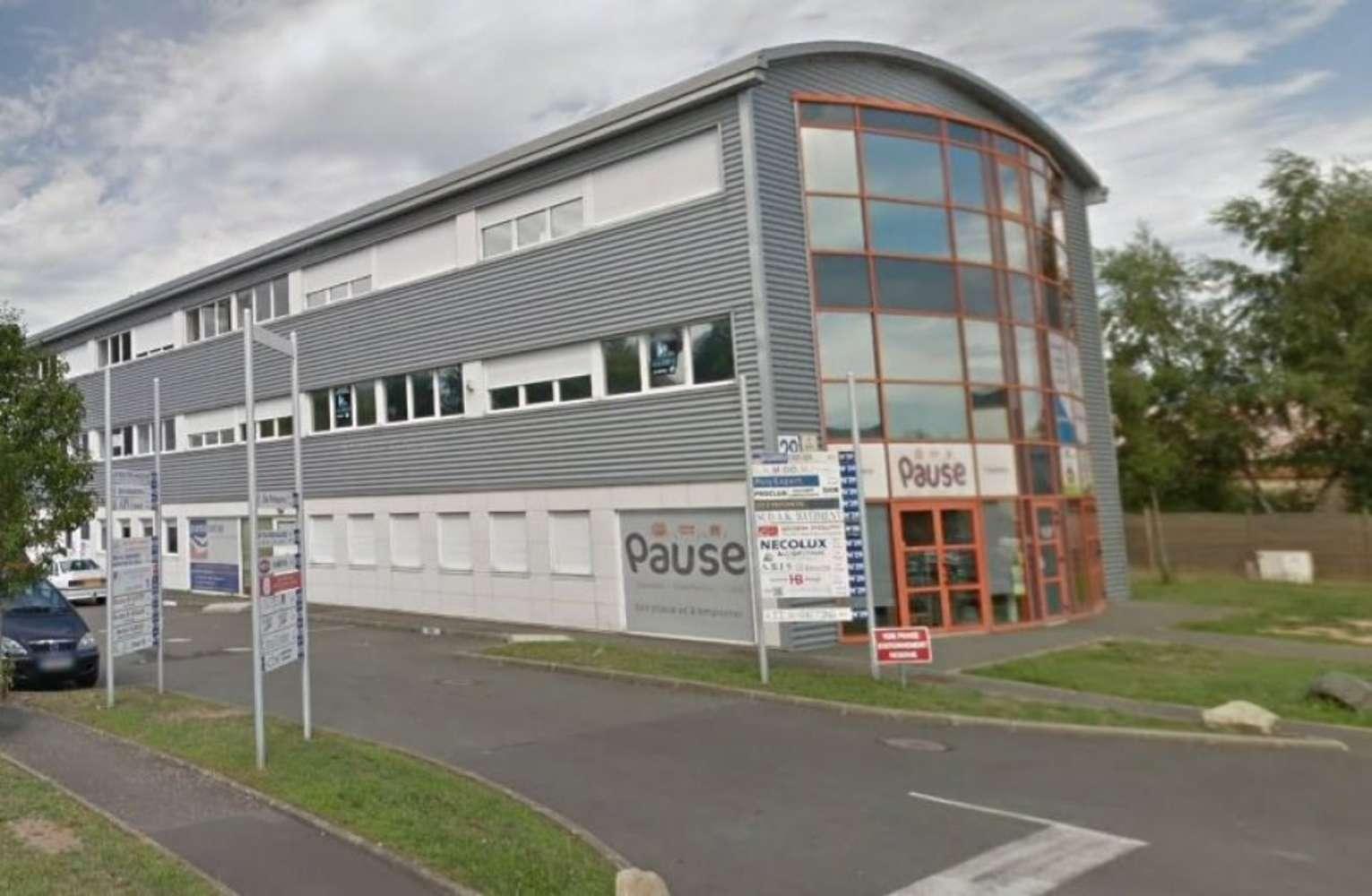 Bureaux Le mans, 72000 - 29 RUE DES MARAIS - 10624542