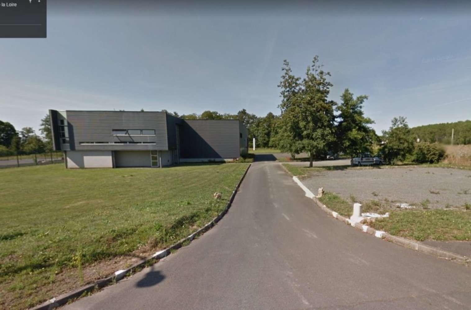 Activités/entrepôt Villaines sous malicorne, 72270 - ZI LA BERTRAIE - 10624557