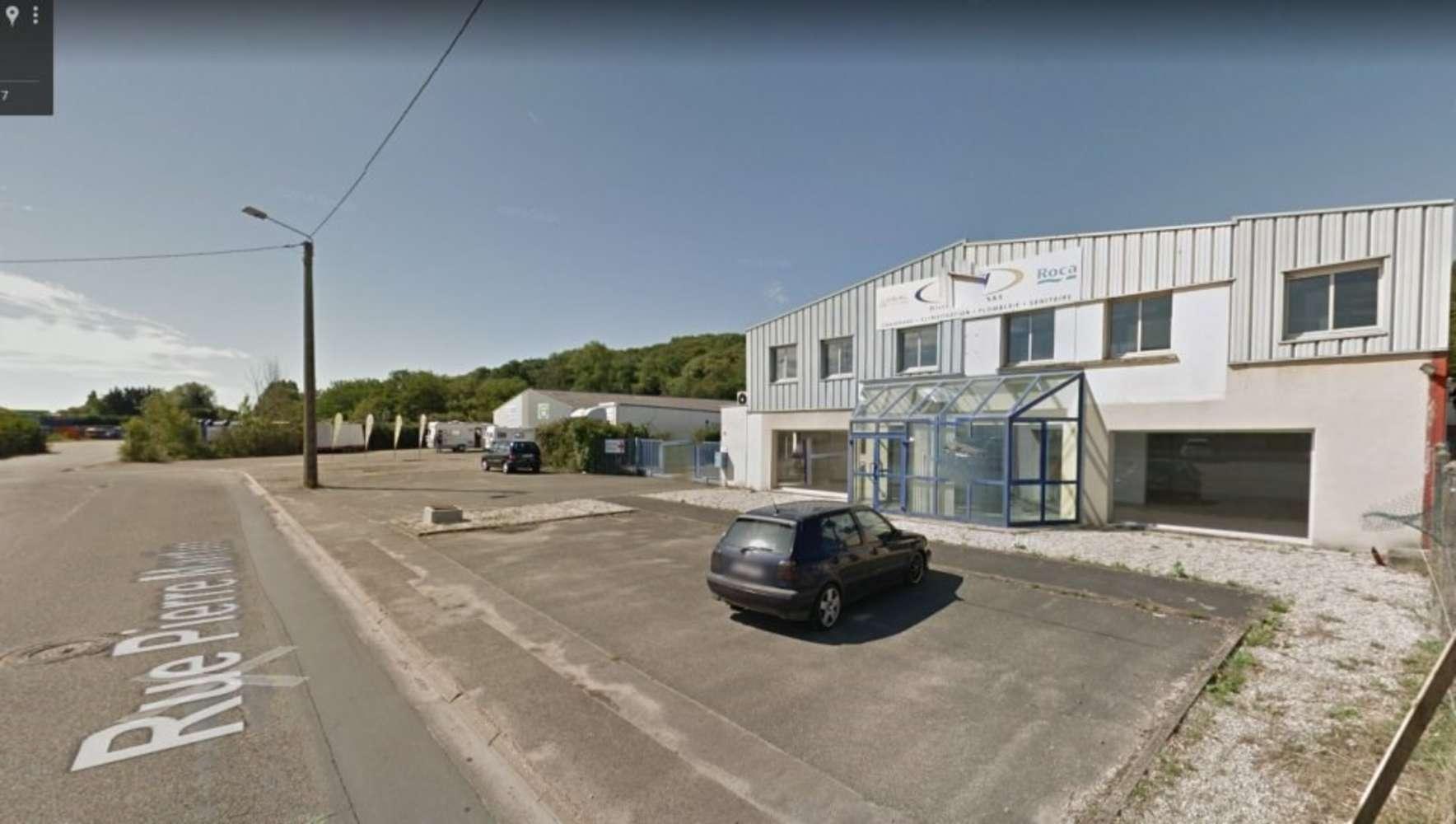 Activités/entrepôt Le mans, 72100 - 78 RUE PIERRE MARTIN - 10624585