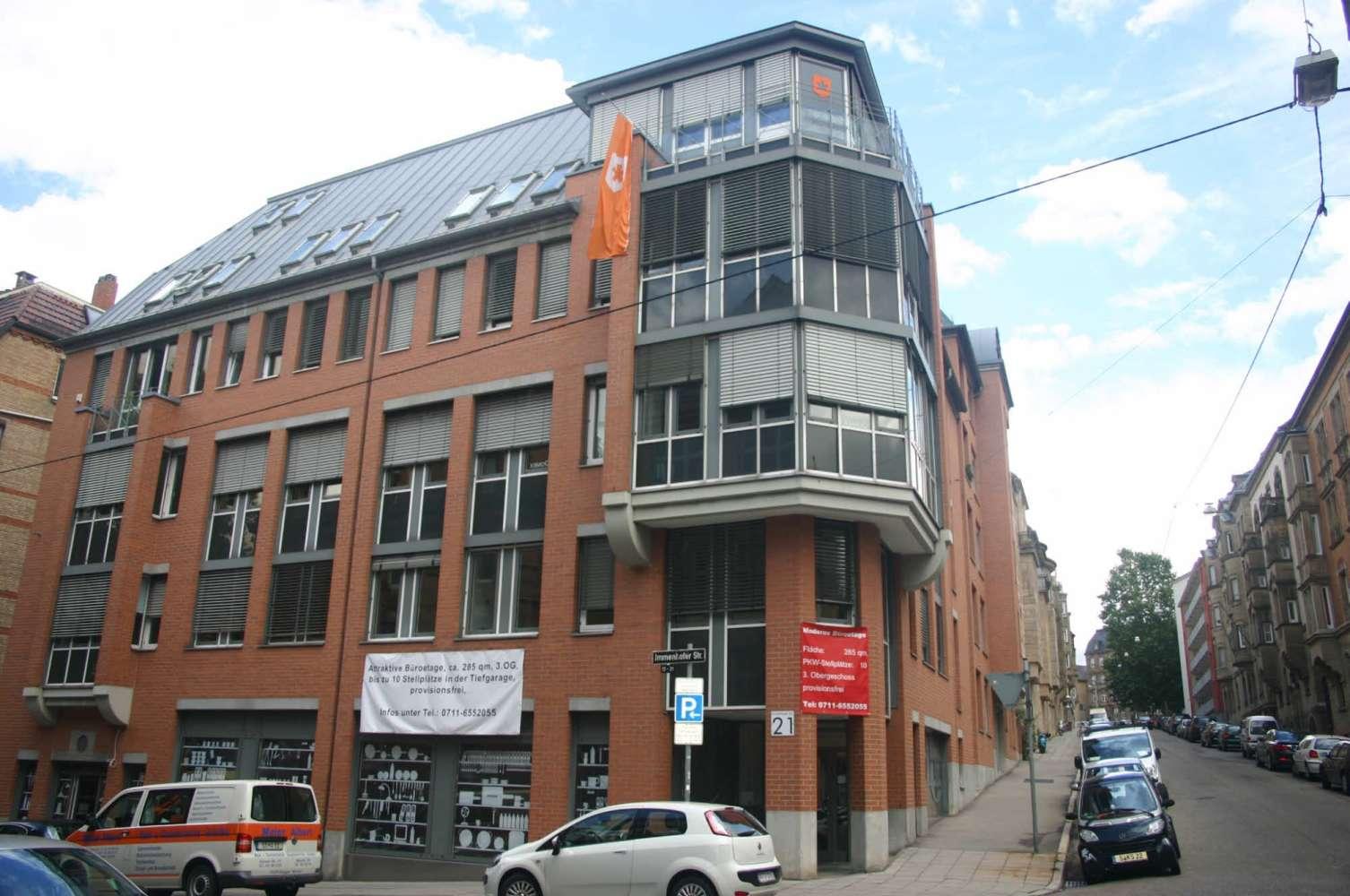 Büros Stuttgart, 70180 - Büro - Stuttgart, Süd - S0639 - 10624626