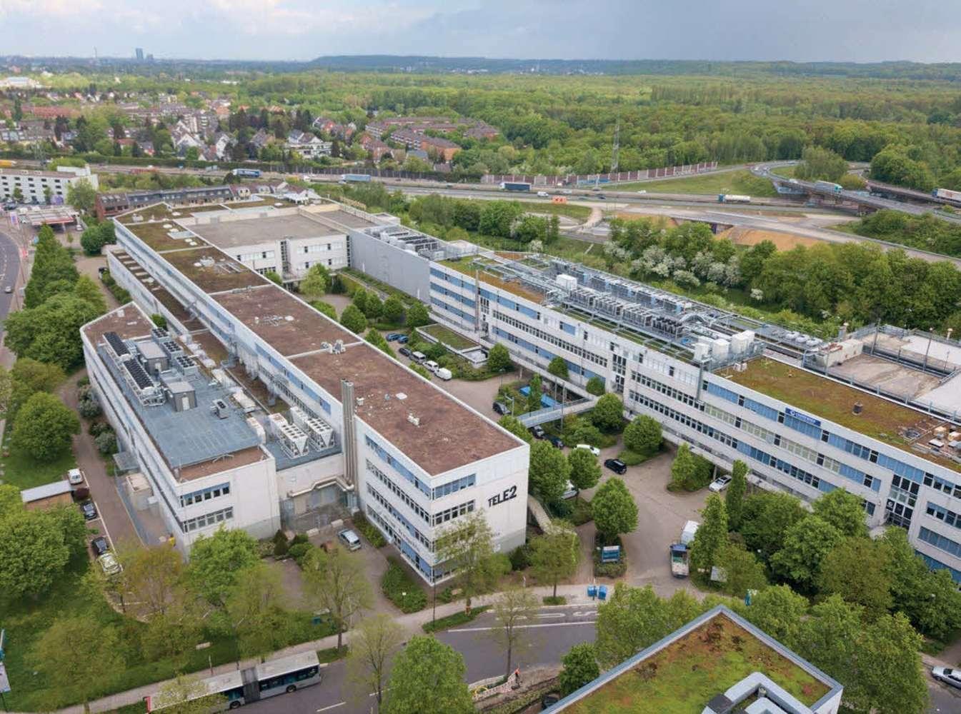 Büros Düsseldorf, 40599 - Büro - Düsseldorf - D2608 - 10626865