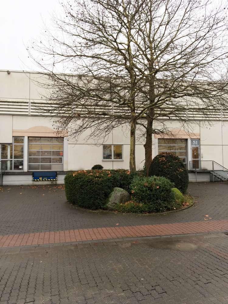 Hallen Wiesbaden, 65203 - Halle - Wiesbaden, Biebrich - F2392 - 10626857