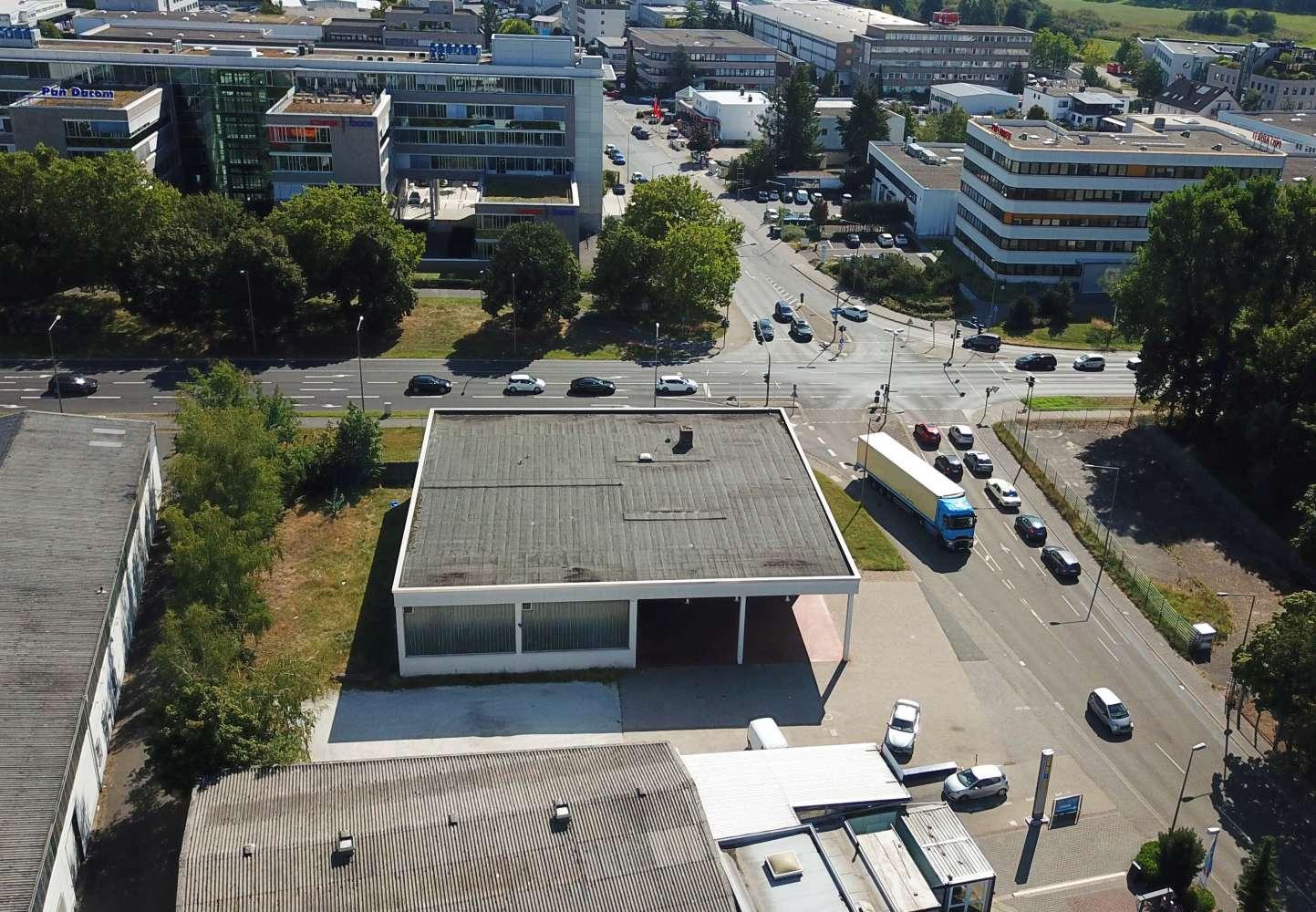 Hallen Dreieich, 63303 - Halle - Dreieich, Sprendlingen - F2677 - 10626873