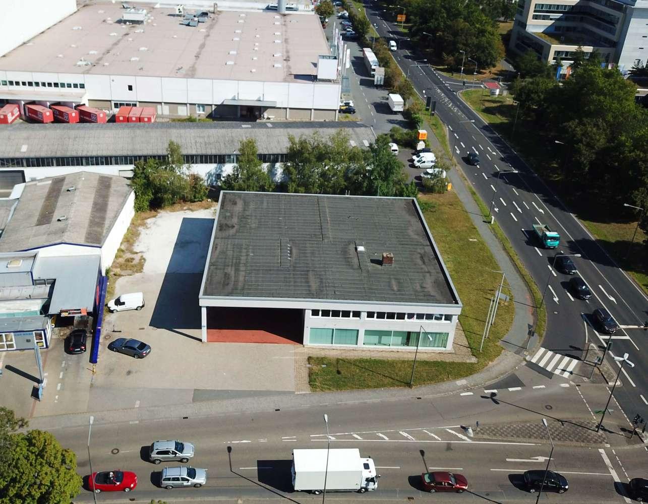 Hallen Dreieich, 63303 - Halle - Dreieich, Sprendlingen - F2677 - 10626870