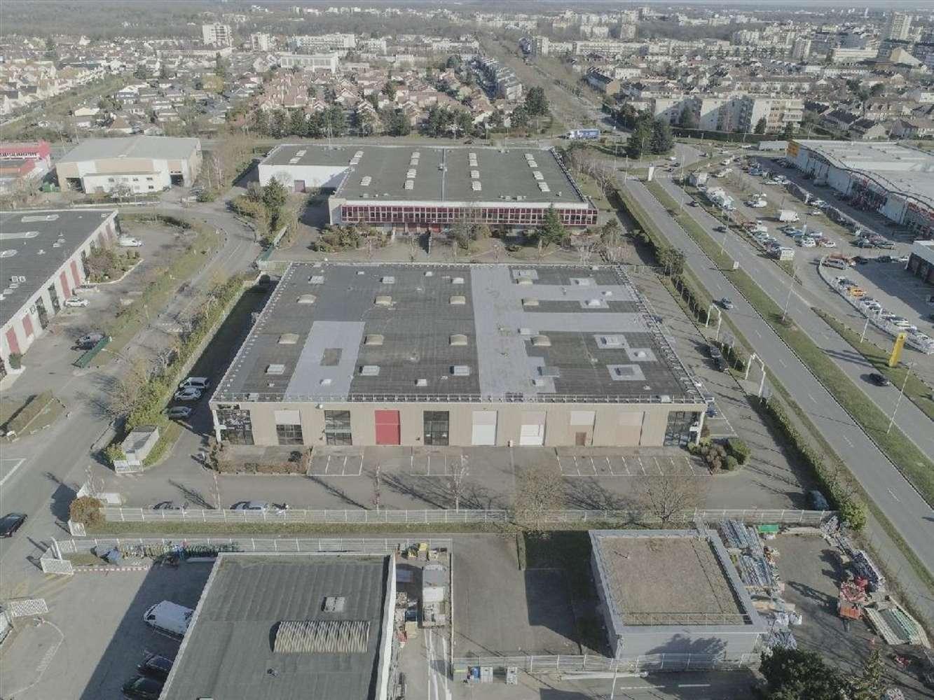 Activités/entrepôt Maurepas, 78310 - ZAC PARIWEST - 10629080
