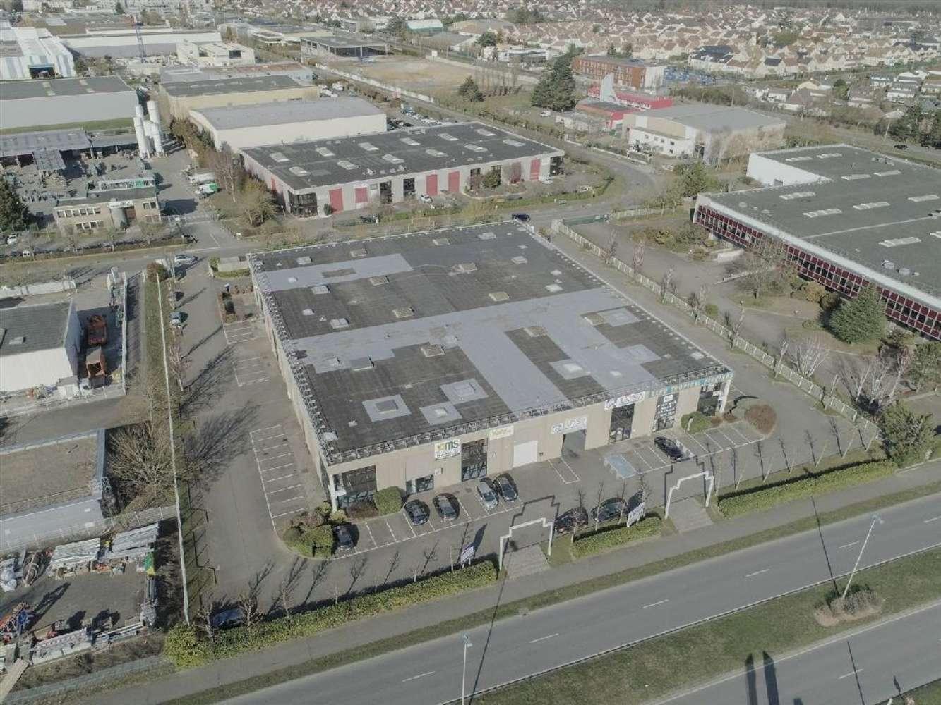 Activités/entrepôt Maurepas, 78310 - ZAC PARIWEST - 10629082