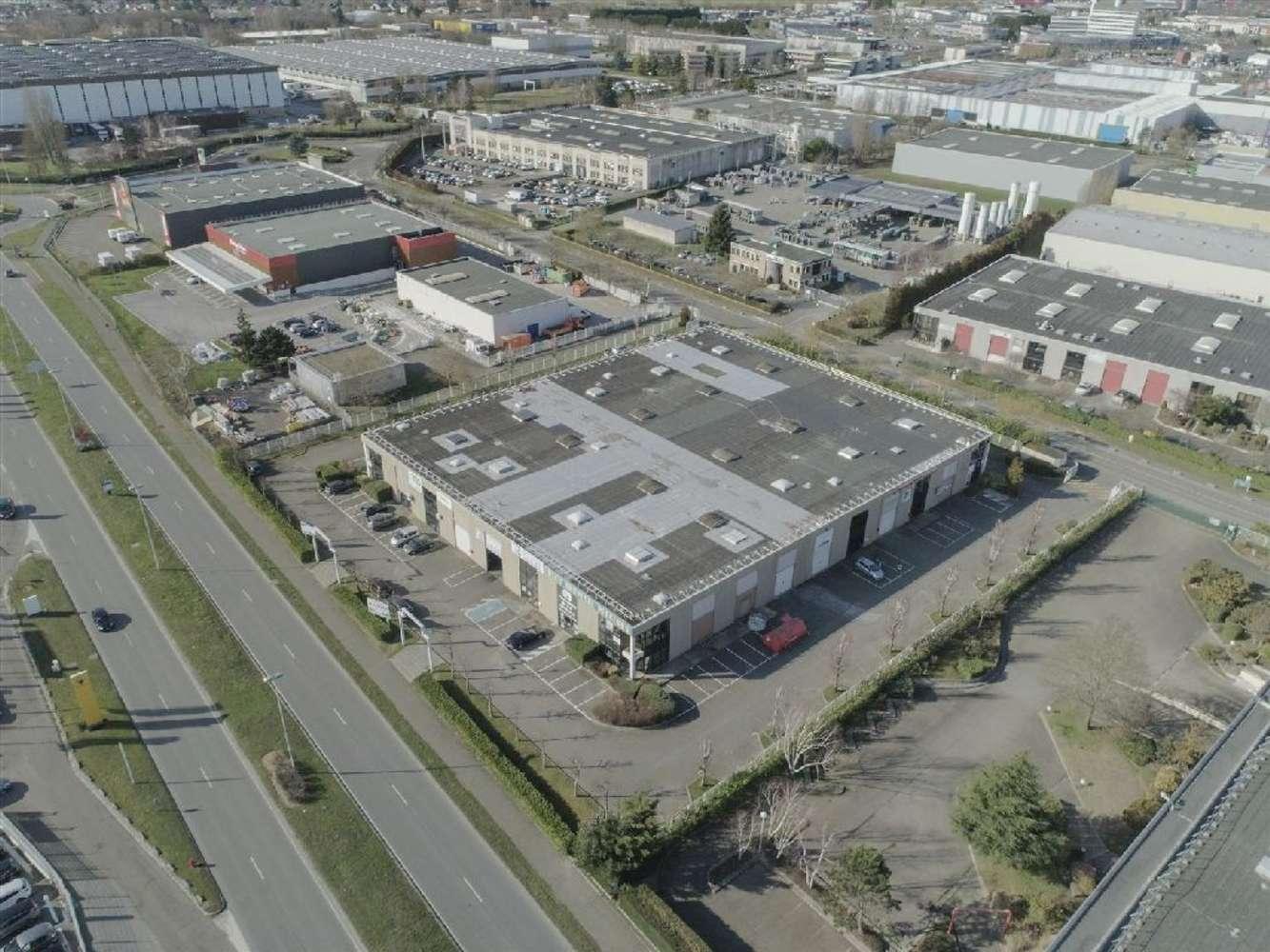 Activités/entrepôt Maurepas, 78310 - ZAC PARIWEST - 10629083
