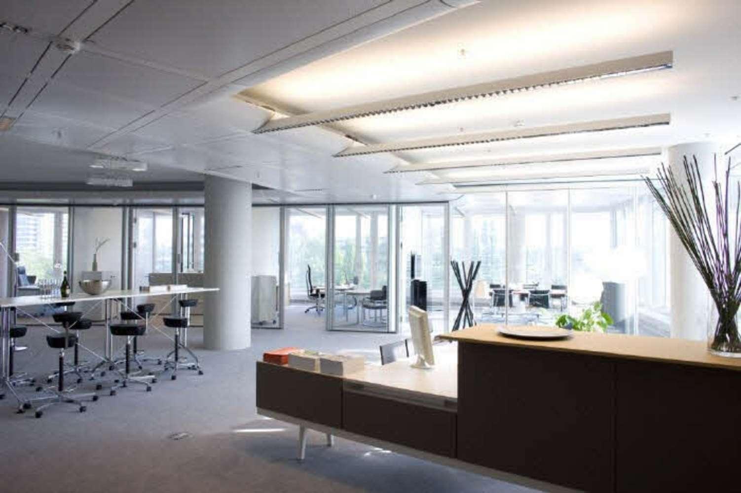 Büros Düsseldorf, 40476 - Büro - Düsseldorf, Golzheim - D0140 - 10629260