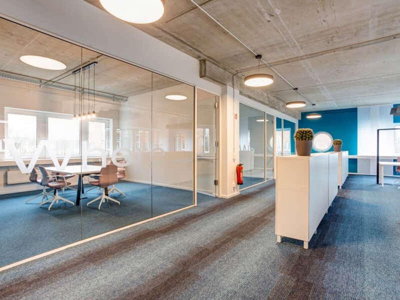 Büros Hamburg, 22761 - Büro - Hamburg, Bahrenfeld - H0195 - 10629294