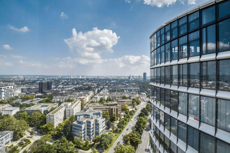 Büros Düsseldorf, 40476 - Büro - Düsseldorf, Golzheim - D0140 - 10629319