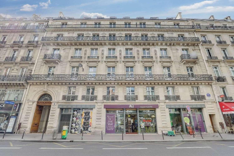 Bureaux Paris, 75002 - 9 RUE DU 4 SEPTEMBRE - 10629392