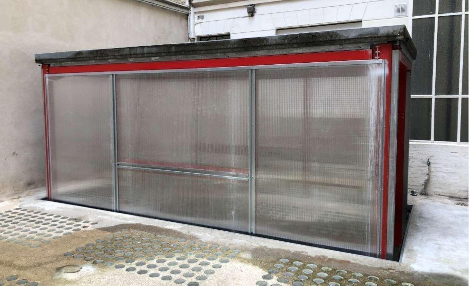 Activités/entrepôt Paris, 75017 - 11 AVENUE CARNOT - 10629427