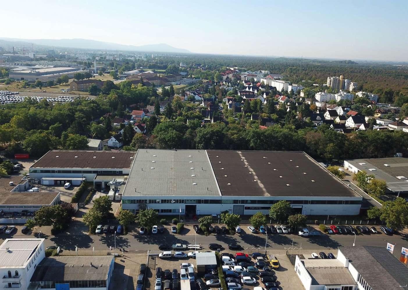 Hallen Darmstadt, 64293 - Halle - Darmstadt - F1638 - 10635264