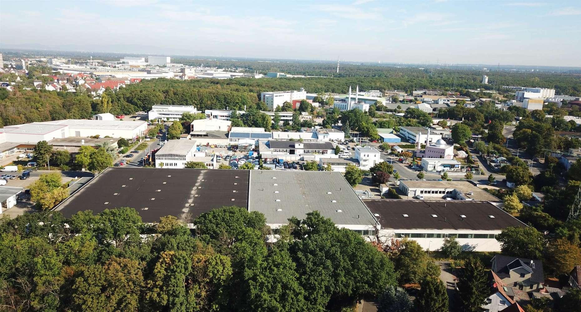 Hallen Darmstadt, 64293 - Halle - Darmstadt - F1638 - 10635266