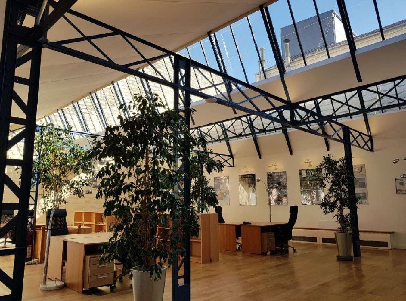 Bureaux Paris, 75011 - 68 AVENUE PARMENTIER - 10638040