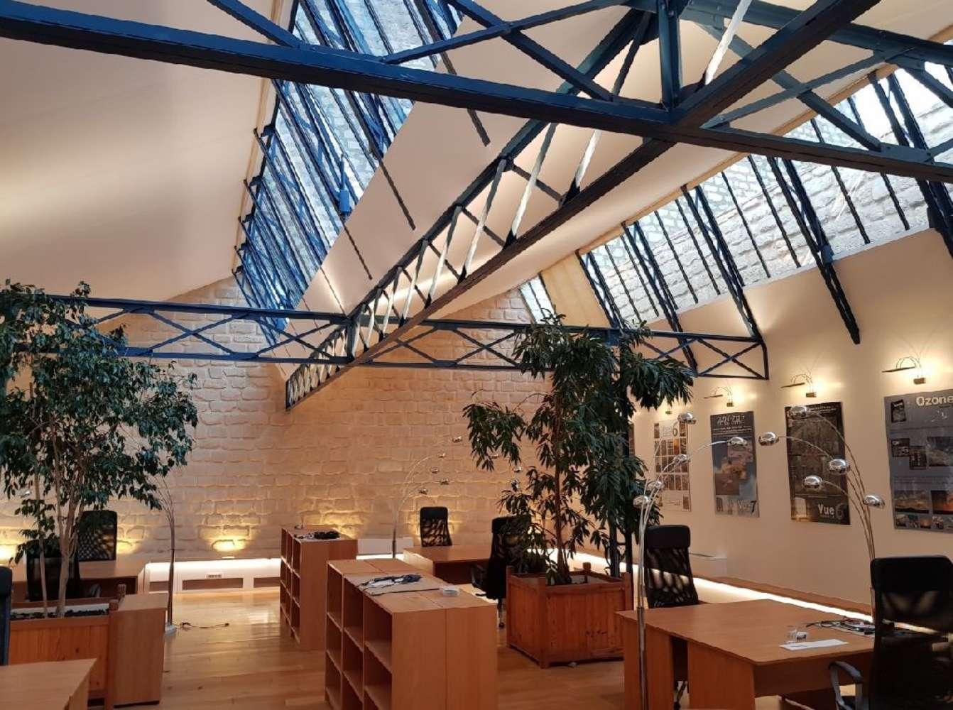 Bureaux Paris, 75011 - 68 AVENUE PARMENTIER - 10638041