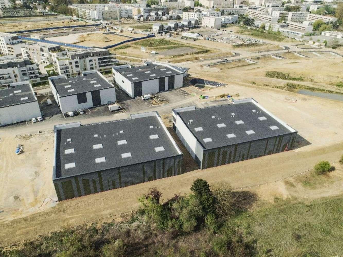 Activités/entrepôt St cyr l ecole, 78210 - PARC SPIRIT DE SAINT-CYR L'ÉCOLE - 10638035