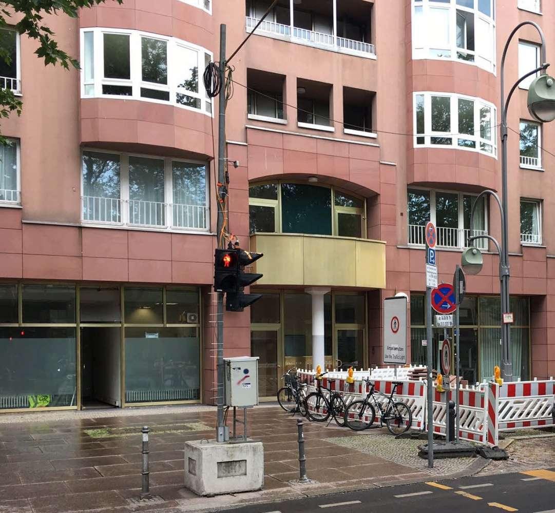Büros Berlin, 10787 - Büro - Berlin, Tiergarten - B1818 - 10638865