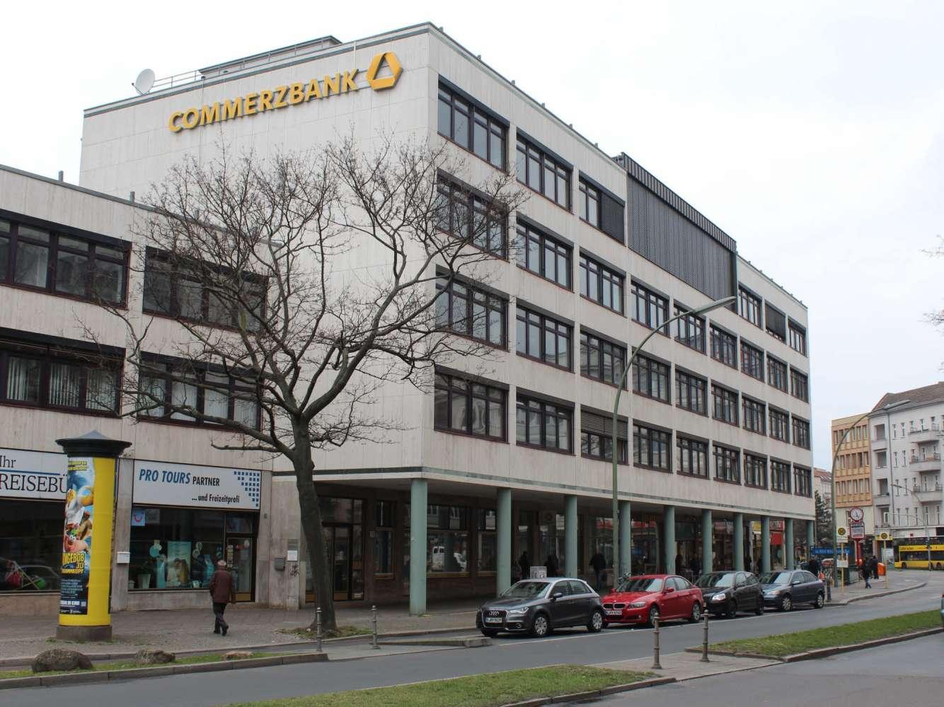 Büros Berlin, 10713 - Büro - Berlin, Wilmersdorf - B1819 - 10641758