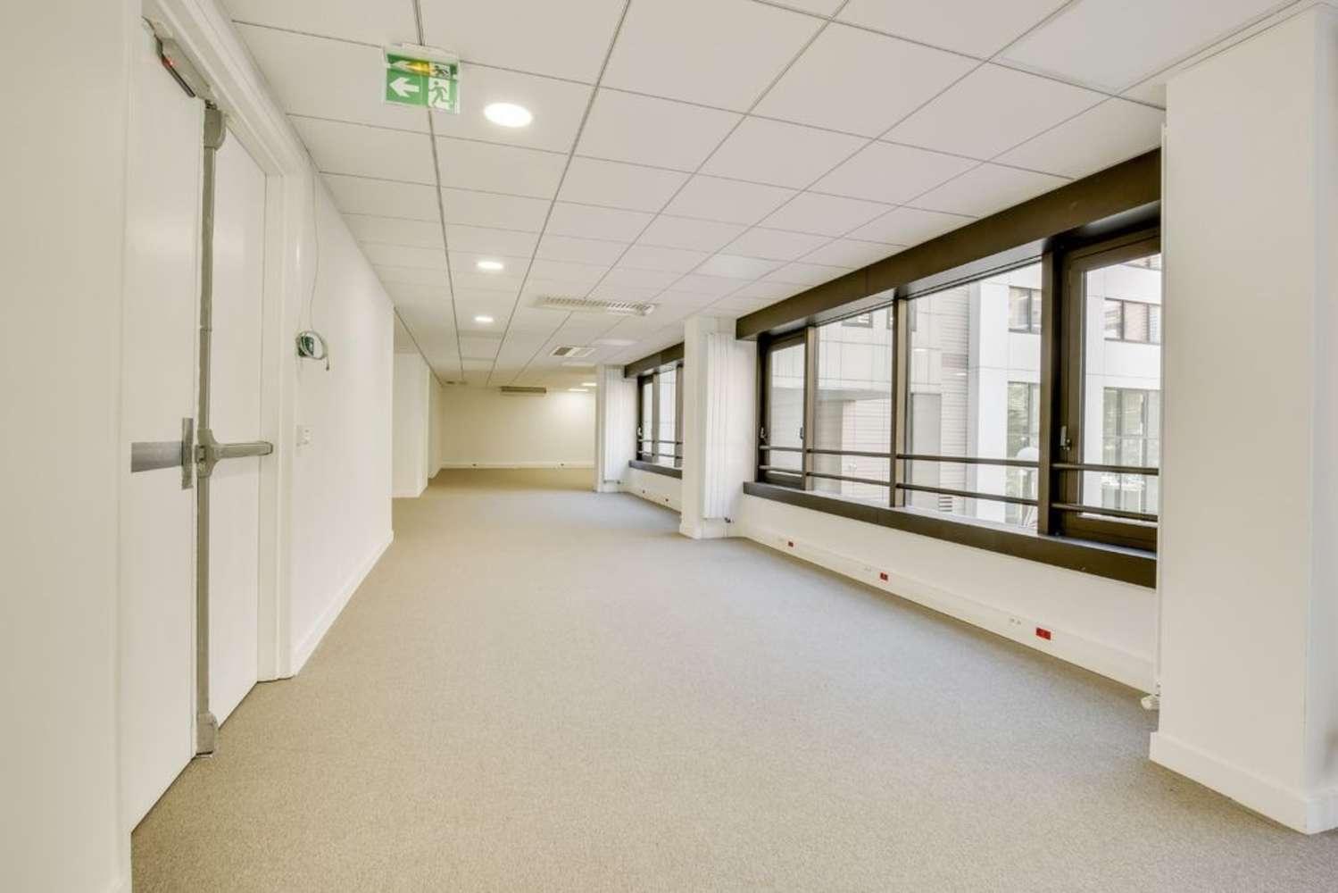 Bureaux Nanterre, 92000 - LES PORTES DE L'ARCHE - 10642459