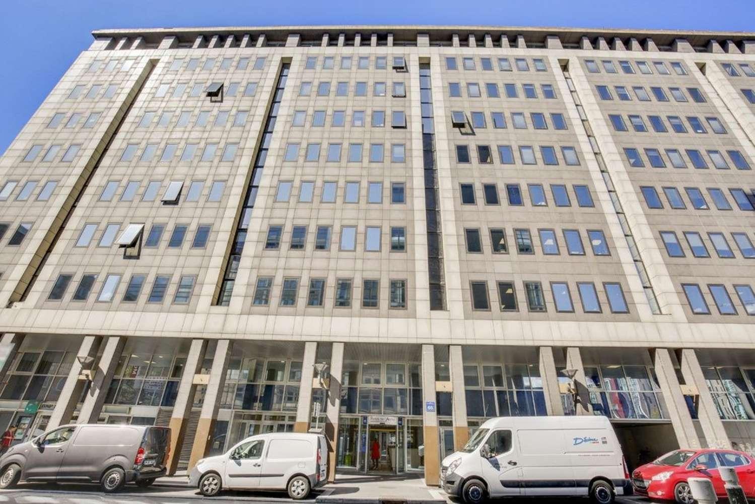 Bureaux Nanterre, 92000 - LES PORTES DE L'ARCHE - 10642461