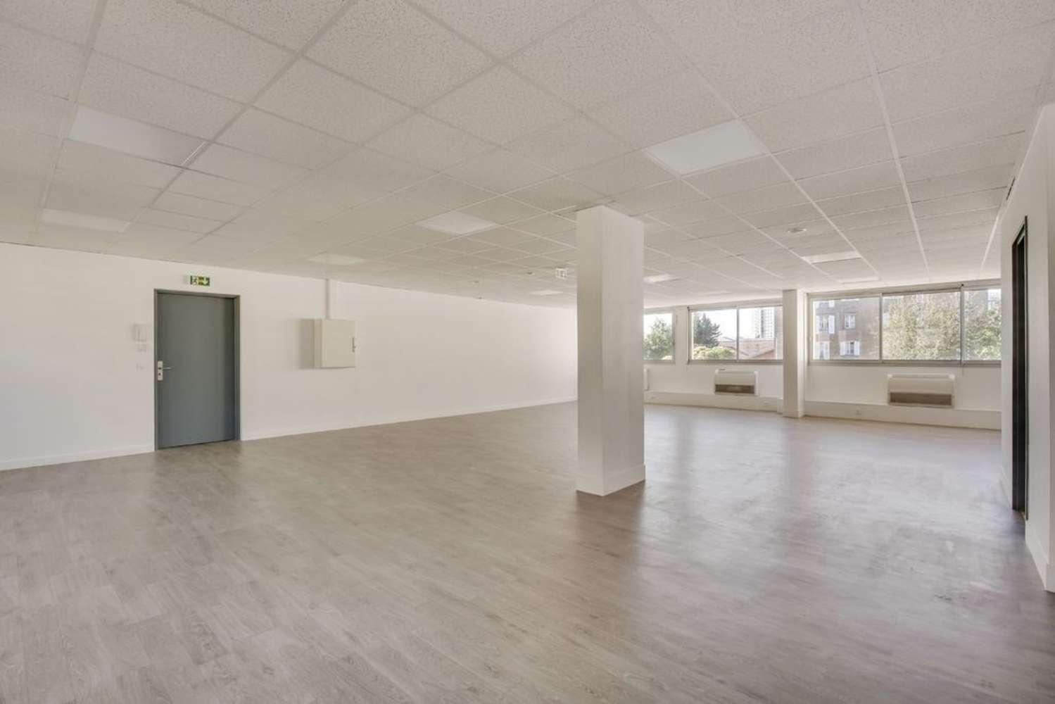 Bureaux Nanterre, 92000 - 64 RUE ERNEST RENAN - 10642495