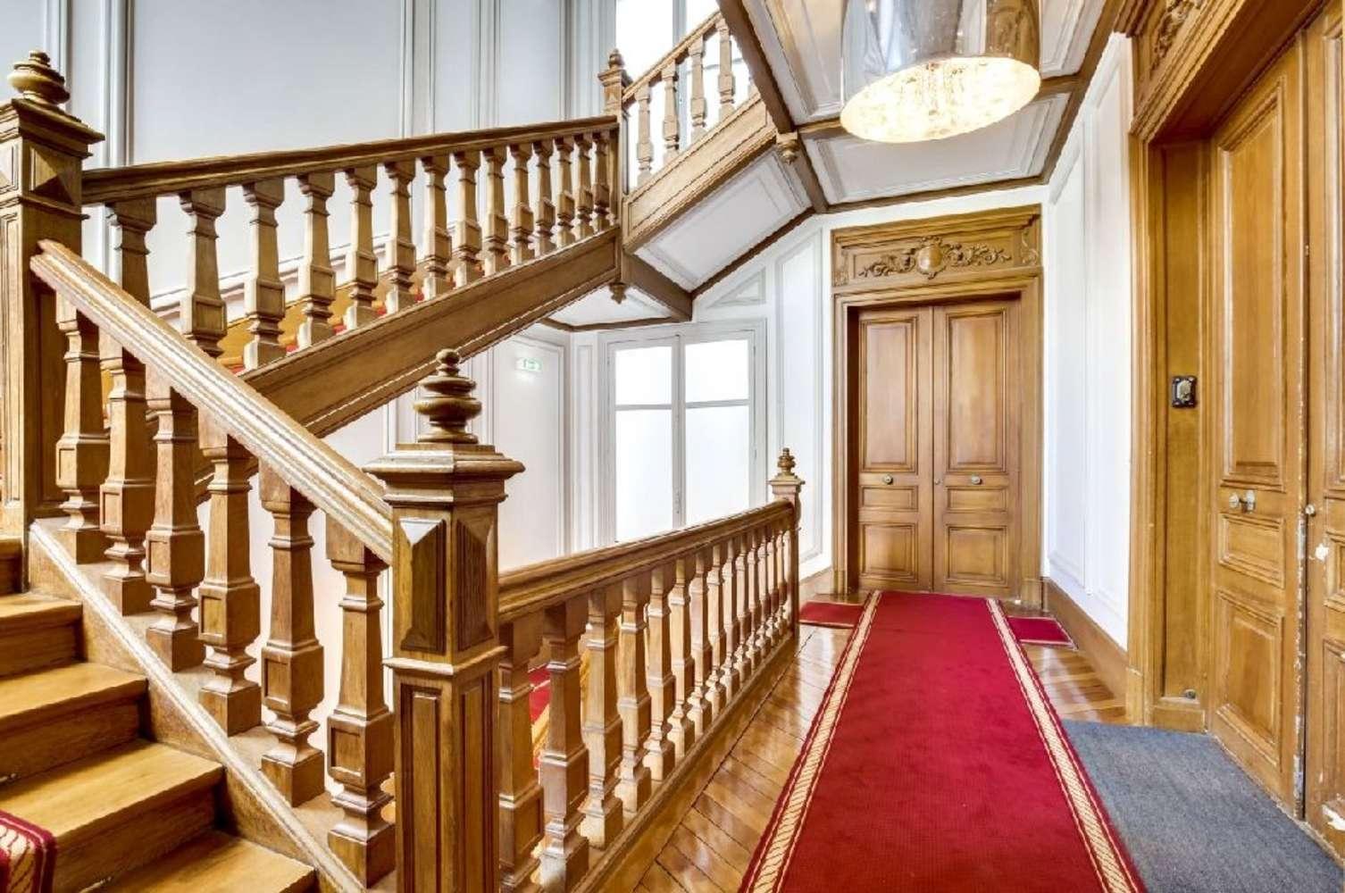Bureaux Paris, 75016 - 88 AVENUE KLEBER - 10642497