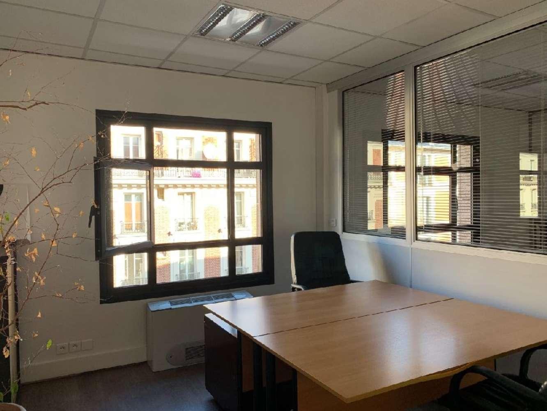 Bureaux Clichy, 92110 - 16 RUE HENRI BARBUSSE - 10642568