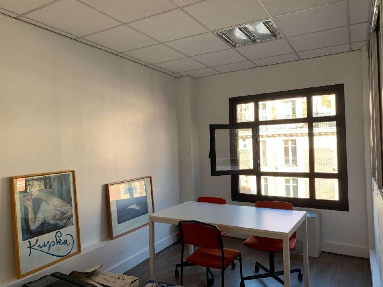 Bureaux Clichy, 92110 - 16 RUE HENRI BARBUSSE - 10642570