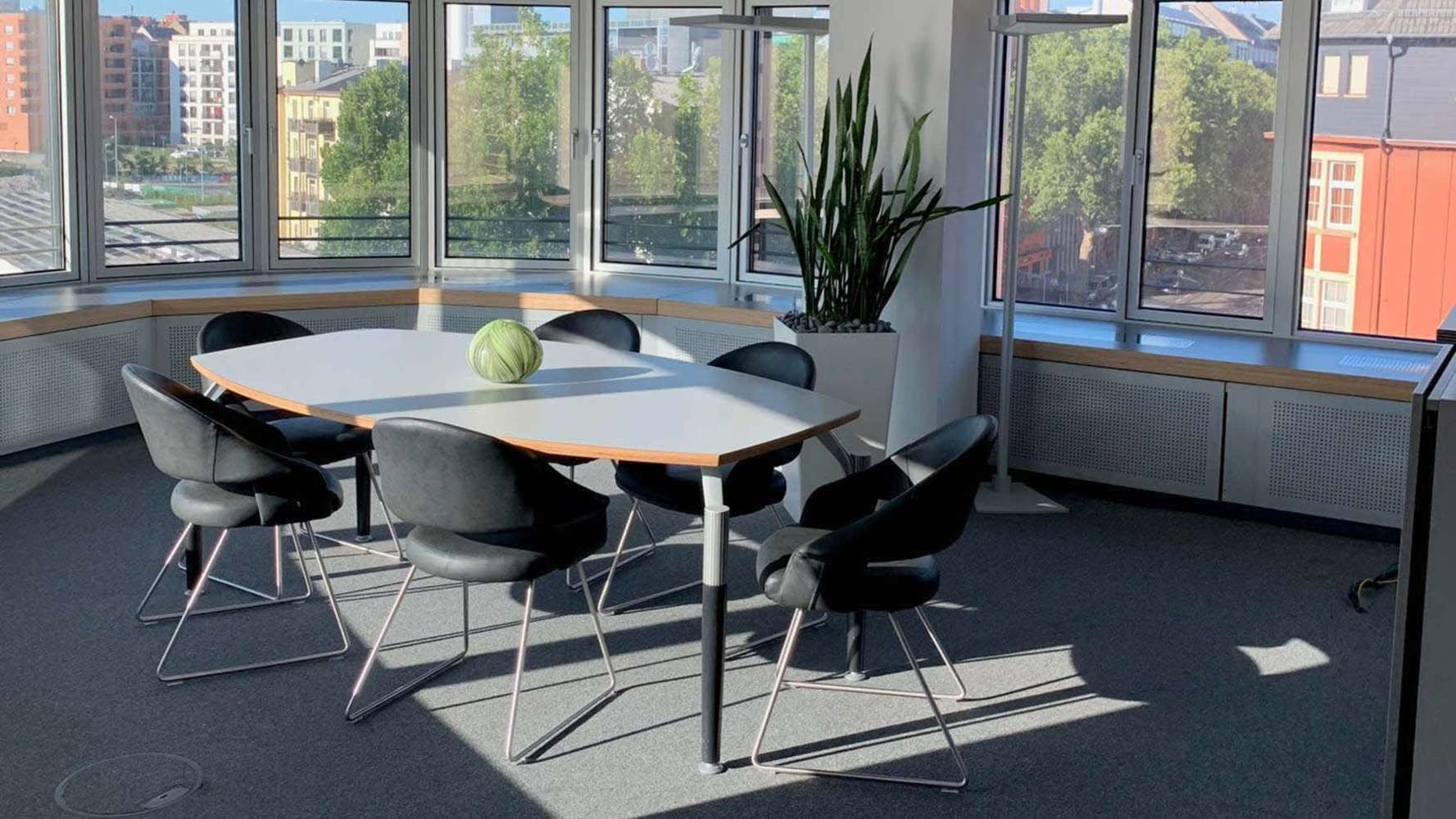 Büros Frankfurt am main, 60314 - Büro - Frankfurt am Main, Ostend - F0294 - 10642593