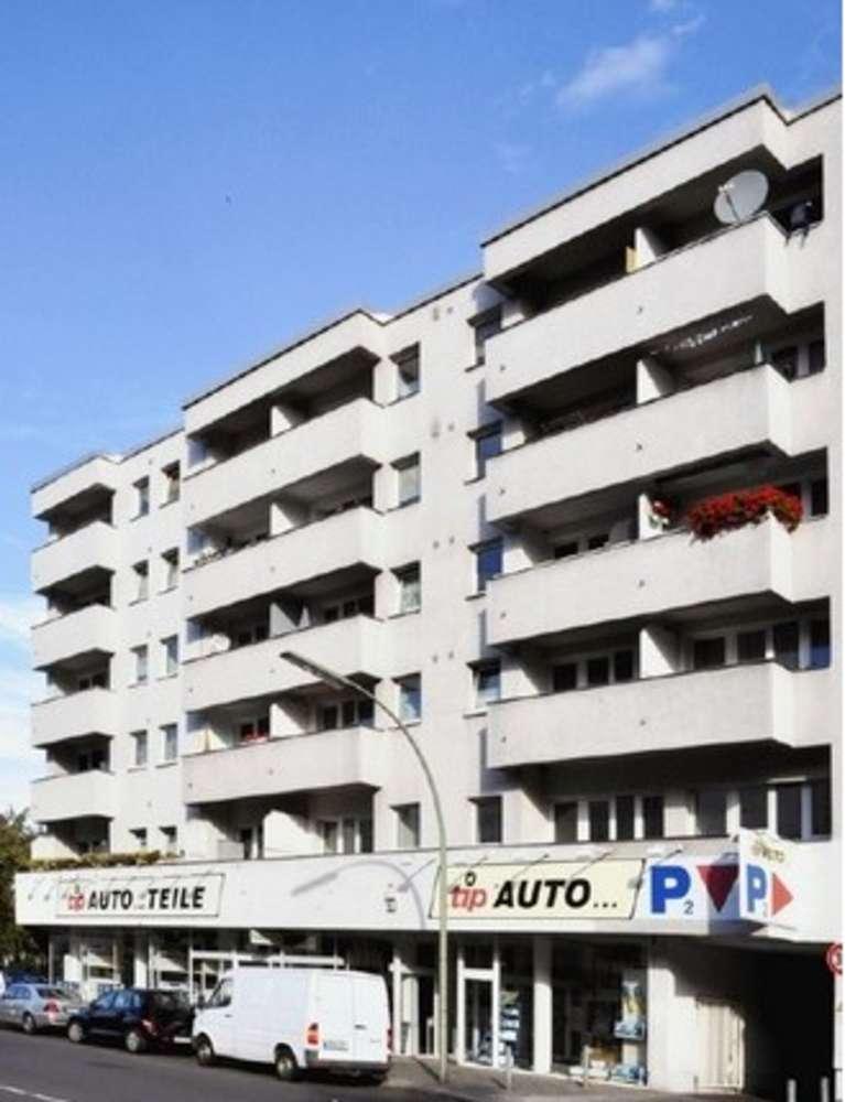 Büros Berlin, 13347 - Büro - Berlin, Gesundbrunnen - B1457 - 10644751