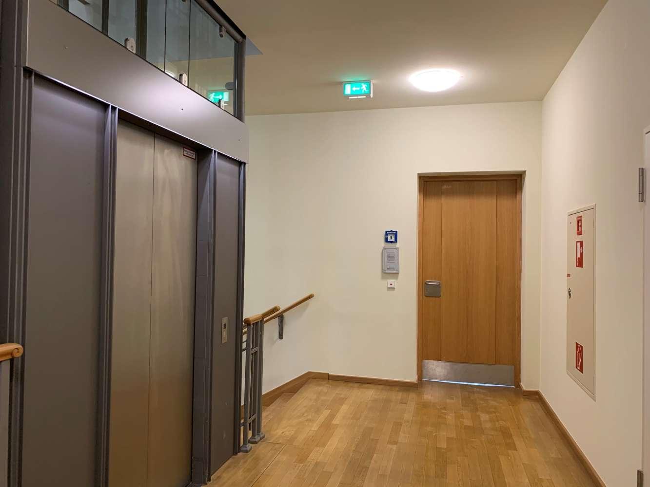 Büros Leipzig, 04109 - Büro - Leipzig, Zentrum - B1820 - 10644779