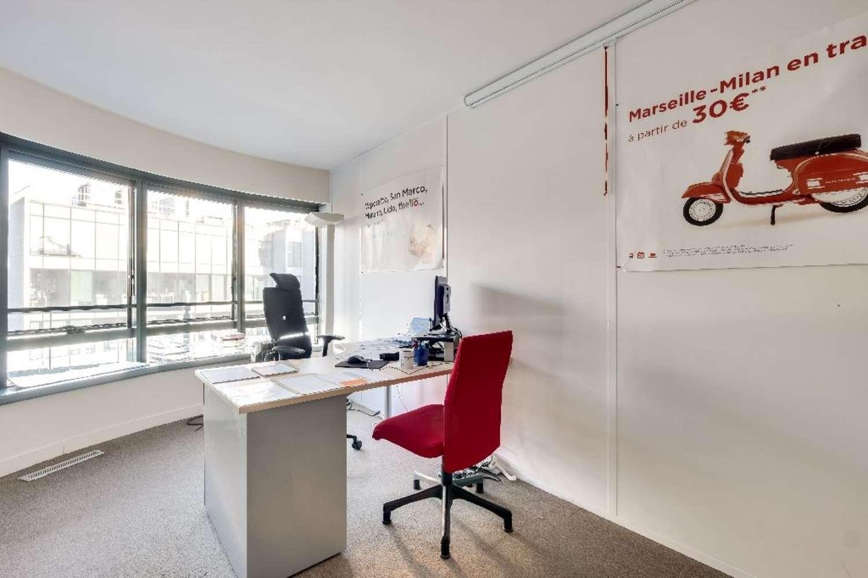 Bureaux Issy les moulineaux, 92130 - L'OPEN - 10645480