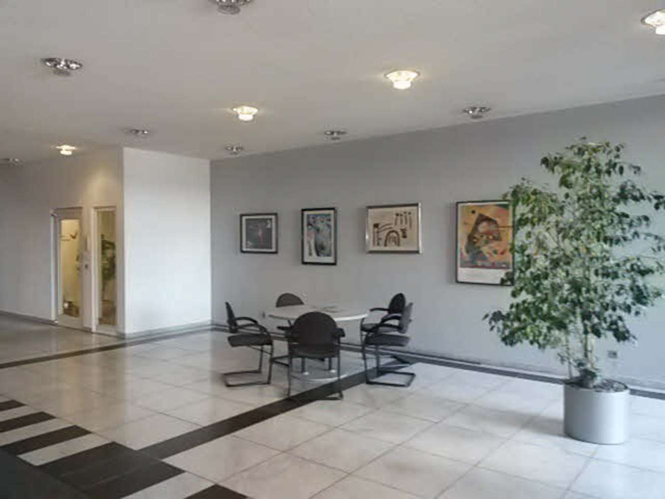 Büros Frankfurt am main, 60437 - Büro - Frankfurt am Main, Nieder-Eschbach - F1908 - 10645647