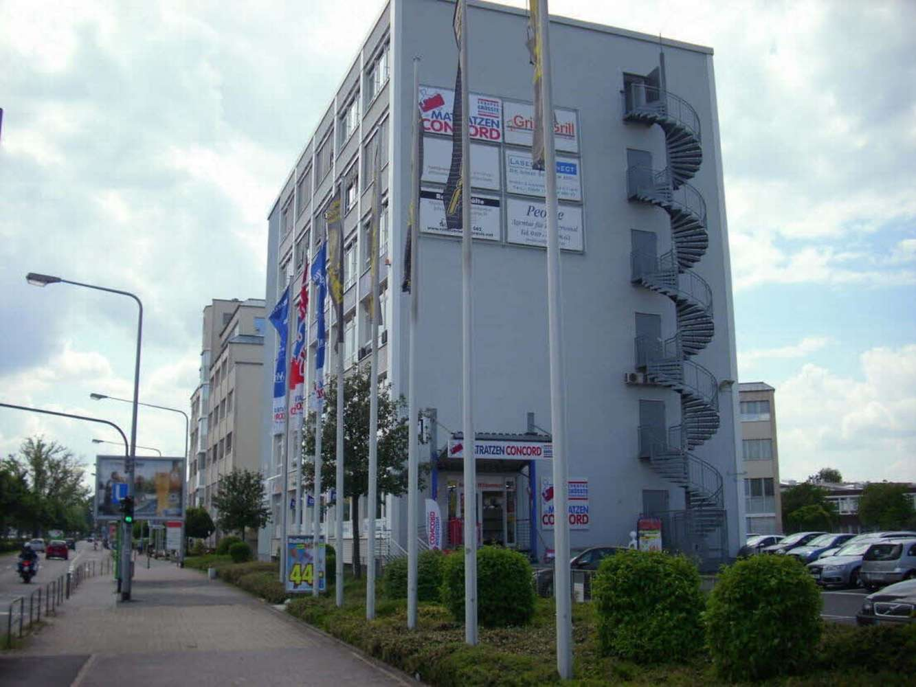 Büros Frankfurt am main, 60388 - Büro - Frankfurt am Main, Seckbach - F2681 - 10645653