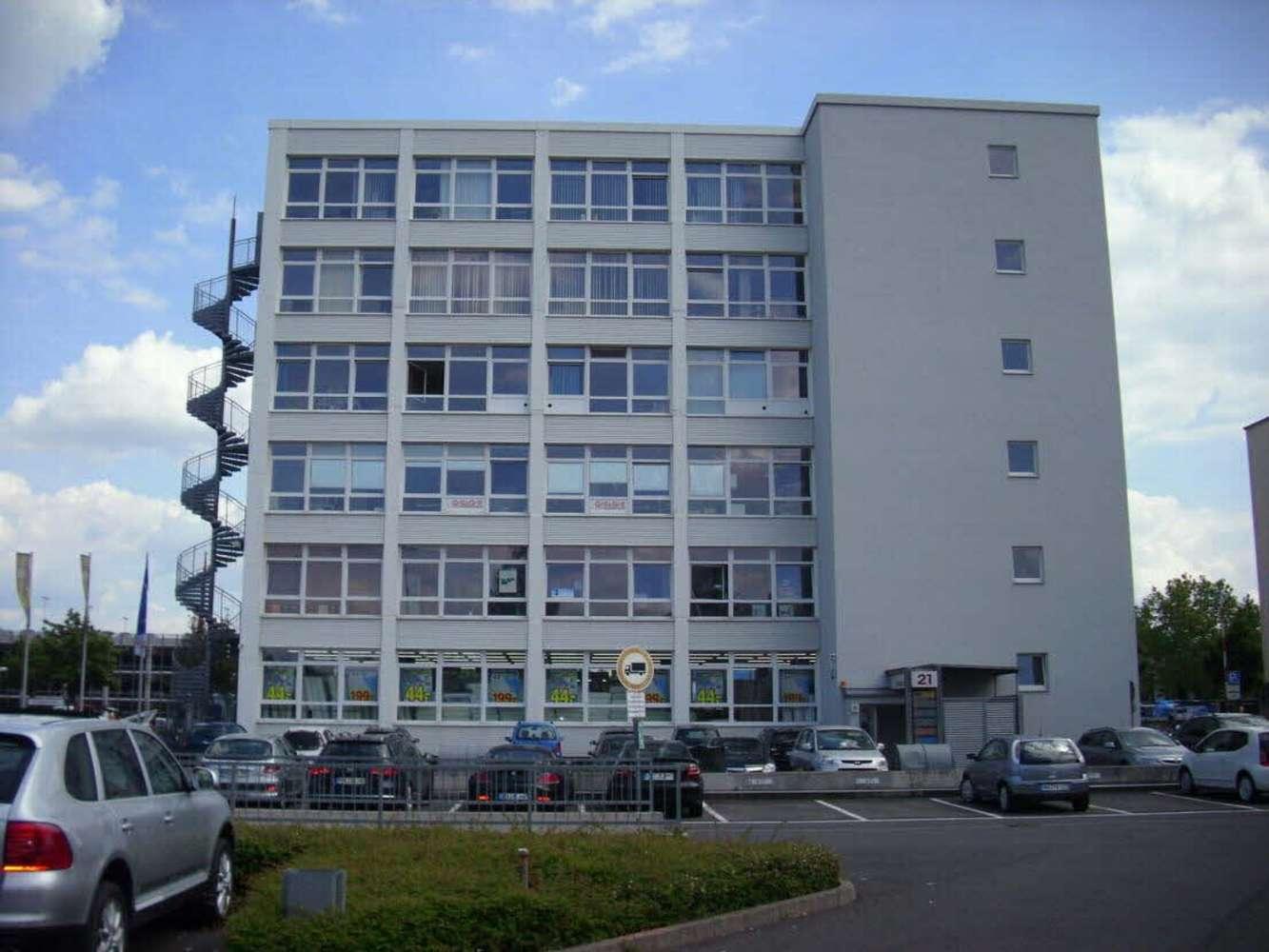 Büros Frankfurt am main, 60388 - Büro - Frankfurt am Main, Seckbach - F2681 - 10645654