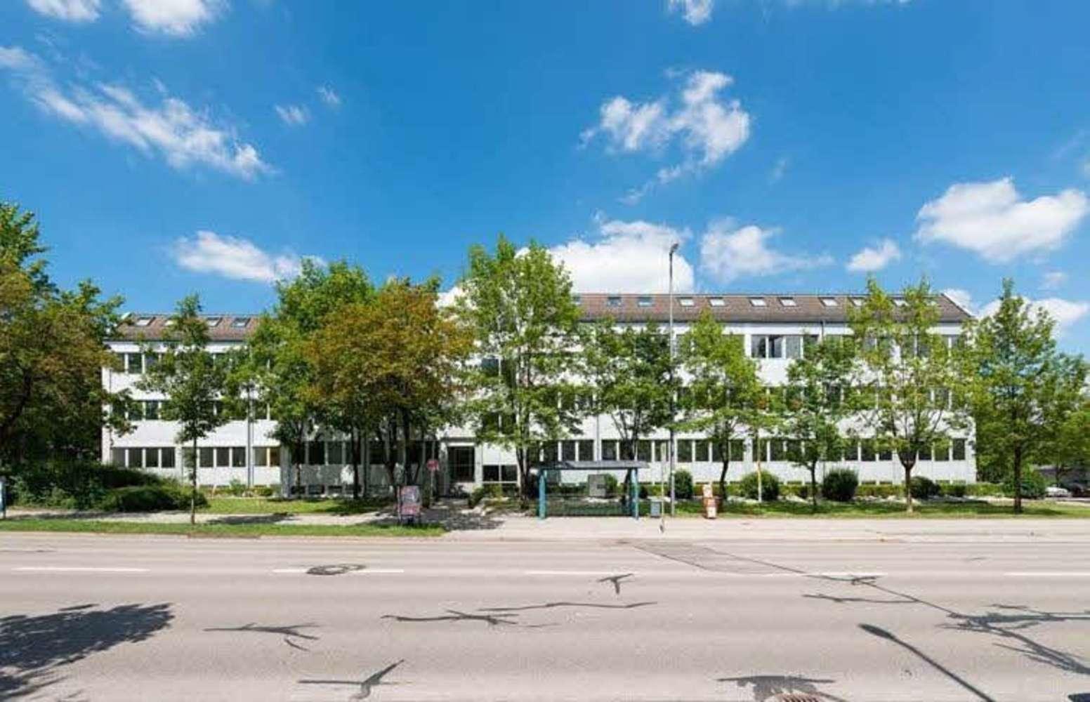 Hallen München, 81829 - Halle - München, Ost - M1629 - 10647711