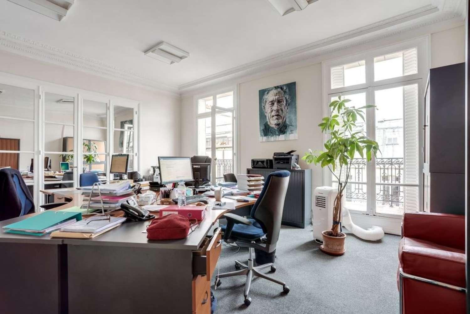 Bureaux Paris, 75008 - 1-3 RUE DE PENTHIEVRE - 10649835