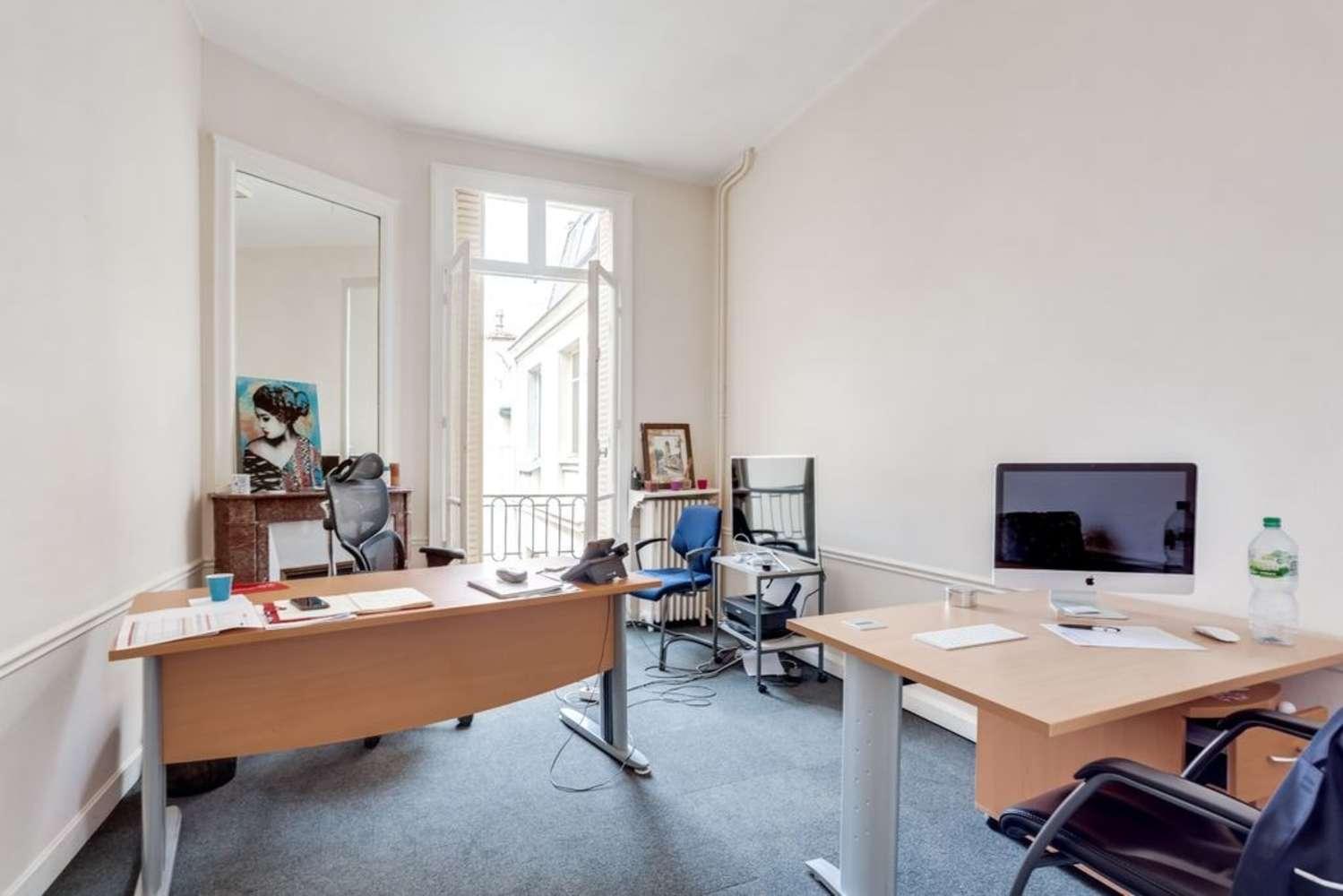 Bureaux Paris, 75008 - 1-3 RUE DE PENTHIEVRE - 10649837