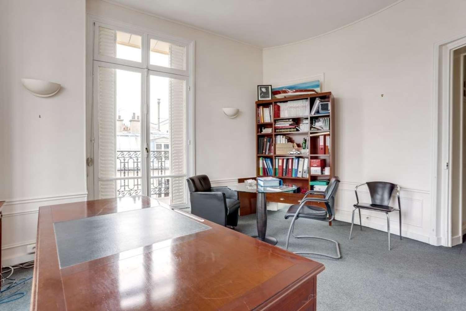 Bureaux Paris, 75008 - 1-3 RUE DE PENTHIEVRE - 10649838