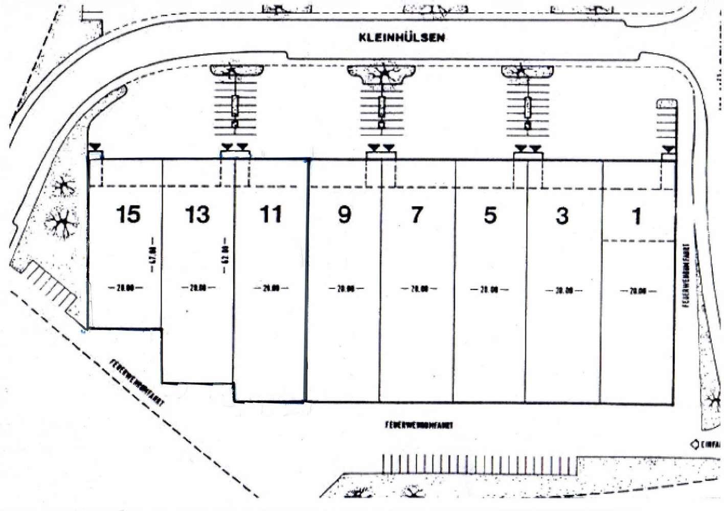 Hallen Hilden, 40721 - Halle - Hilden - D2545 - 10660187
