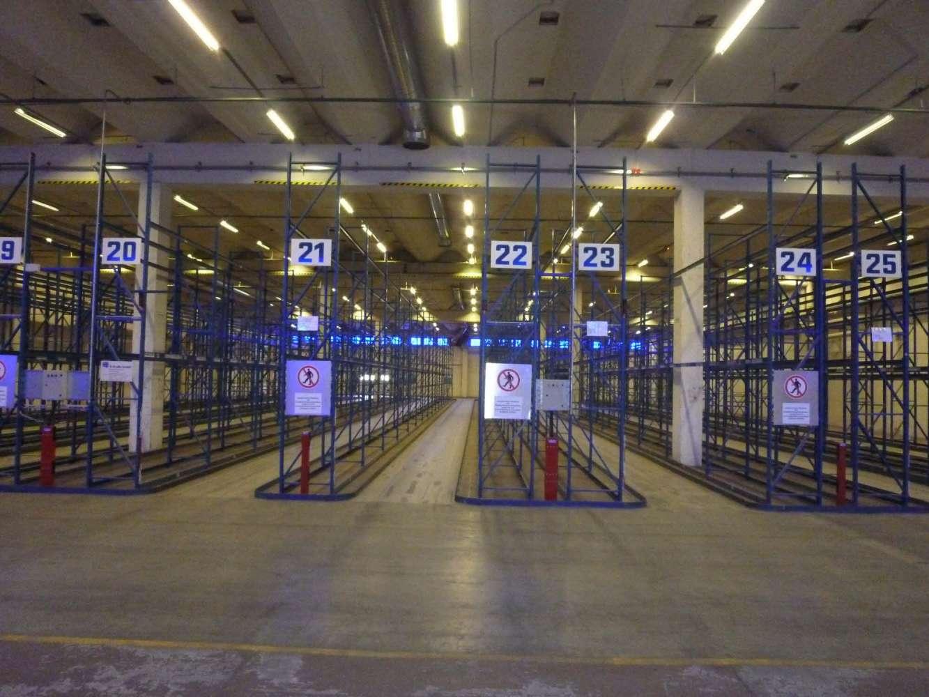 Hallen Ziesar, 14793 - Halle - Ziesar, Bücknitz - B0279 - 10675356