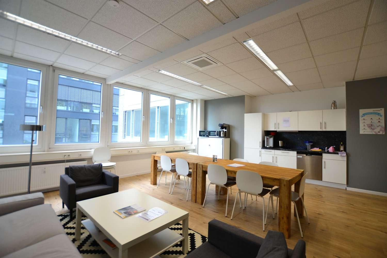Büros Köln, 51149 - Büro - Köln, Gremberghoven - K0046 - 10675368
