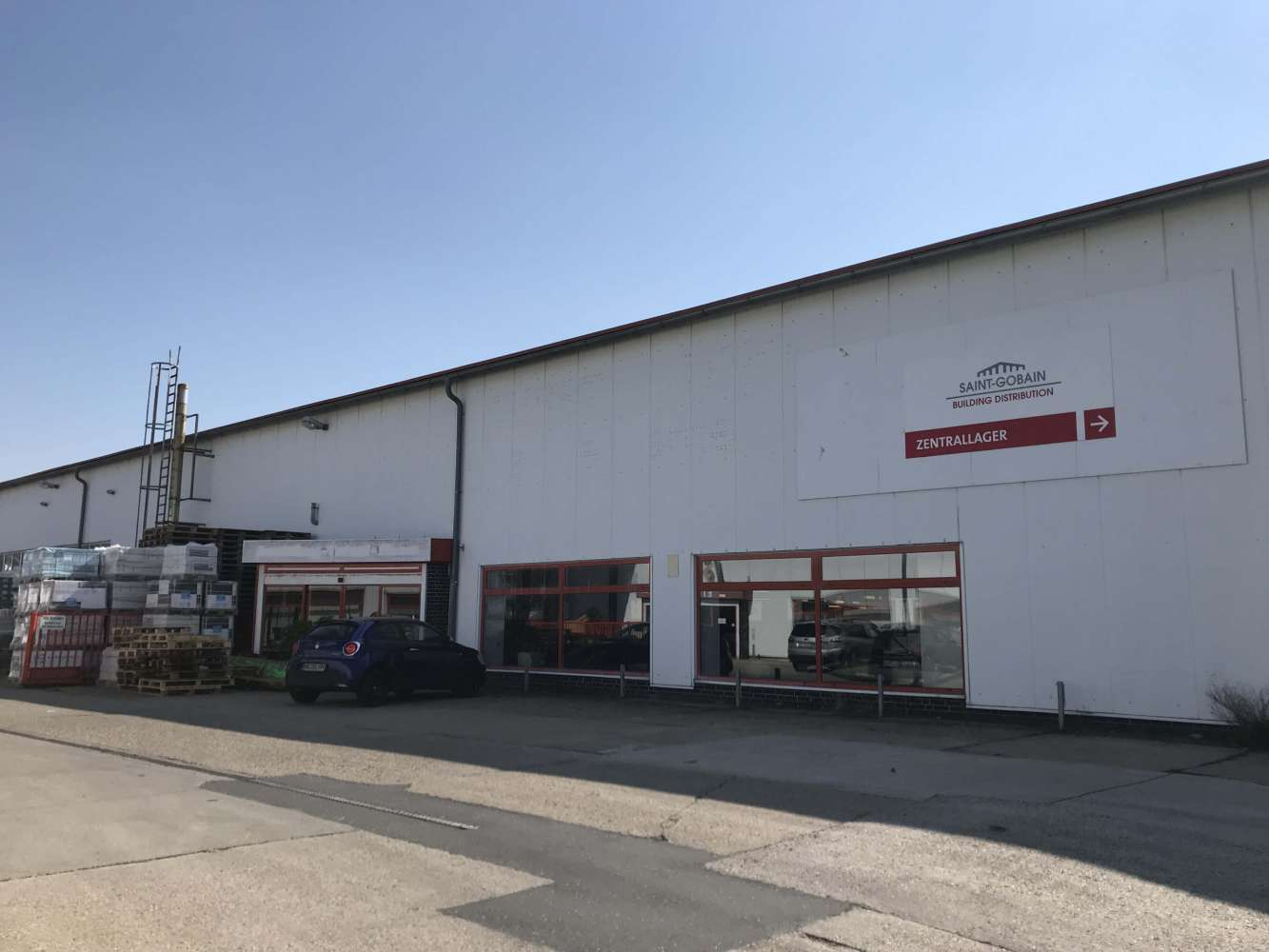 Hallen Halle (saale), 06126 - Halle - Halle (Saale), Versorgungsgebiet - B1659 - 10676108