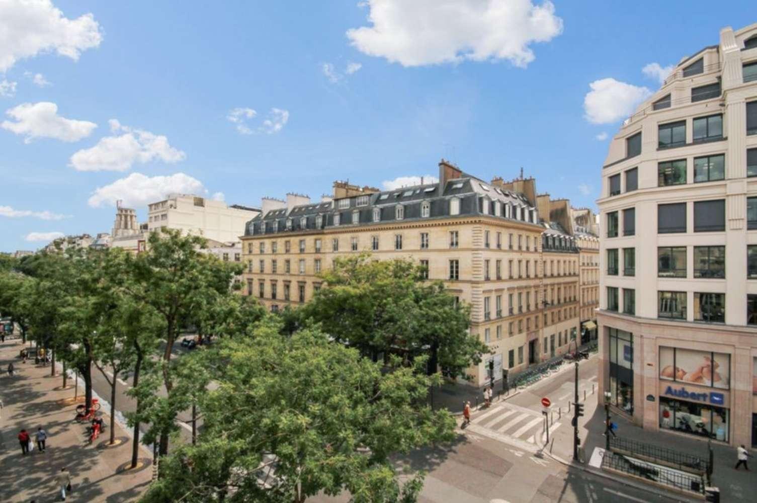 Bureaux Paris, 75009 - 14-16 BOULEVARD POISSONNIERE - 10681020